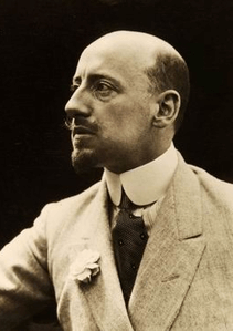 Best quotes by Gabriele D'Annunzio