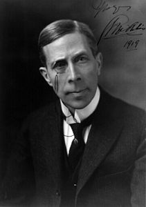 Best quotes by George Arliss
