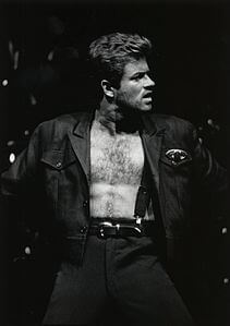 Best quotes by George Michael