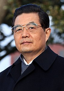Best quotes by Hu Jintao