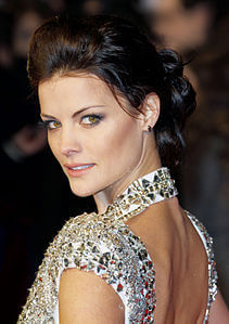 Best quotes by Jaimie Alexander