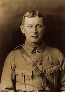 Best quotes by John McCrae