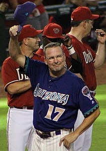 Best quotes by Mark Grace