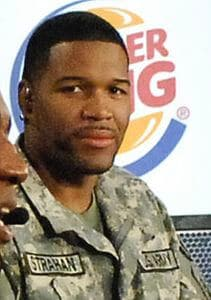 Best quotes by Michael Strahan