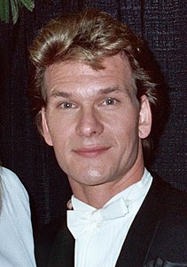 Best quotes by Patrick Swayze