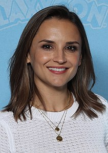 Best quotes by Rachael Leigh Cook