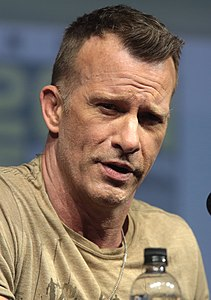 Best quotes by Thomas Jane