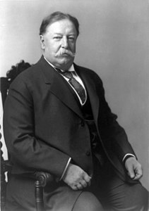 Best quotes by William Howard Taft