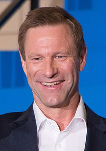 Best quotes by Aaron Eckhart