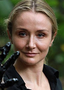 Best quotes by Alexandra Cousteau