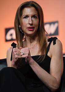 Best quotes by Alysia Reiner