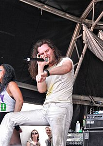 Best quotes by Andrew W.K.