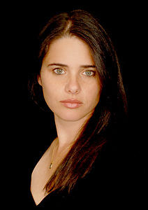 Best quotes by Ayelet Shaked