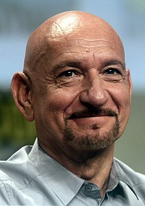 Best quotes by Ben Kingsley
