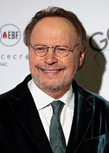 Best quotes by Billy Crystal