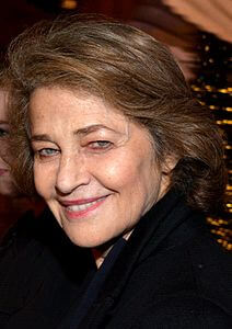 Best quotes by Charlotte Rampling