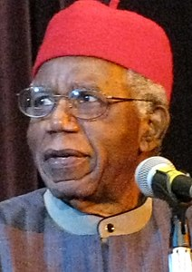 Best quotes by Chinua Achebe