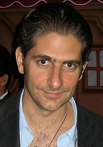 Best quotes by Michael Imperioli