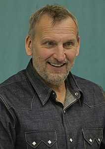 Best quotes by Christopher Eccleston
