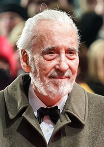 Best quotes by Christopher Lee