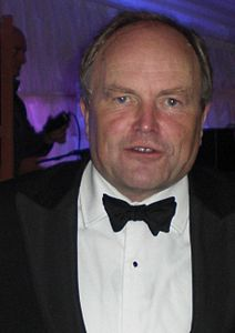 Best quotes by Clive Anderson