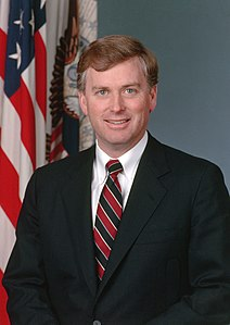 Best quotes by Dan Quayle
