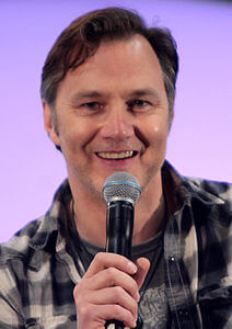 Best quotes by David Morrissey