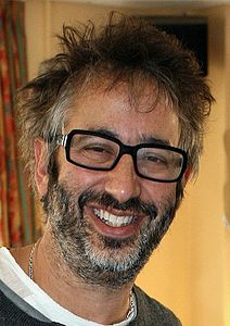 Best quotes by David Baddiel