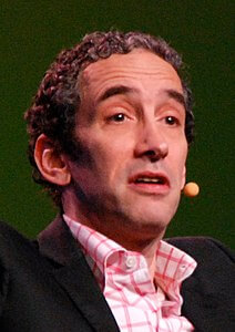 Best quotes by Douglas Rushkoff