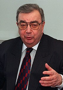 Best quotes by Yevgeny Primakov