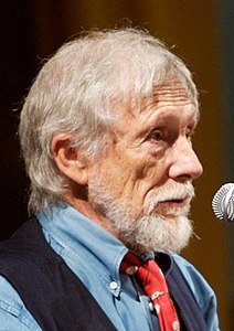 Best quotes by Gary Snyder