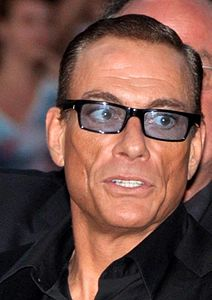 Best quotes by Jean-Claude Van Damme