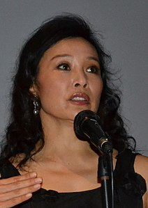 Best quotes by Joan Chen