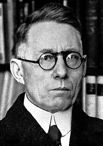 Best quotes by Johannes V. Jensen
