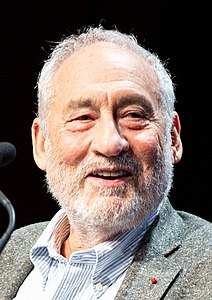 Best quotes by Joseph Stiglitz