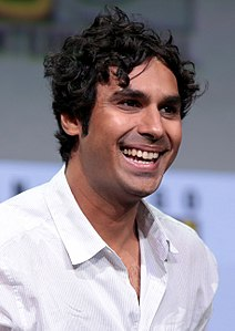 Best quotes by Kunal Nayyar