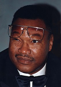 Best quotes by Larry Holmes