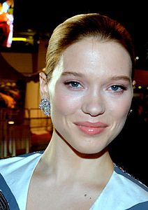 Best quotes by Lea Seydoux