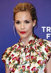 Best quotes by Leslie Bibb