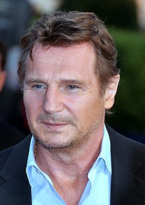 Best quotes by Liam Neeson