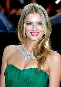 Best quotes by Lily Donaldson