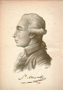 Best quotes by Louis Claude de Saint-Martin