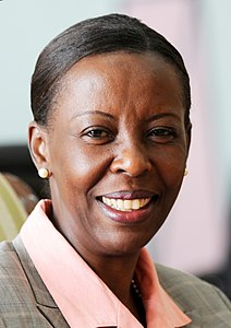 Best quotes by Louise Mushikiwabo