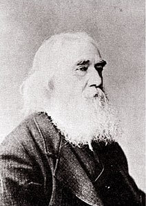 Best quotes by Lysander Spooner