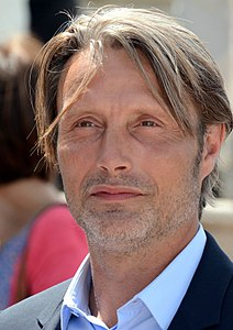 Best quotes by Mads Mikkelsen