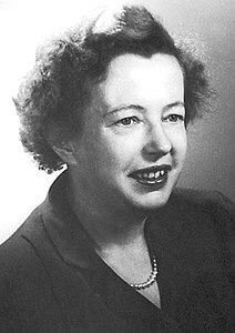 Best quotes by Maria Goeppert-Mayer