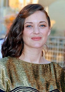 Best quotes by Marion Cotillard