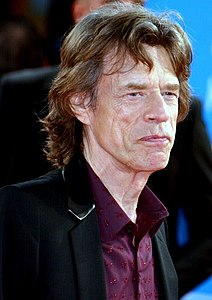 Best quotes by Mick Jagger