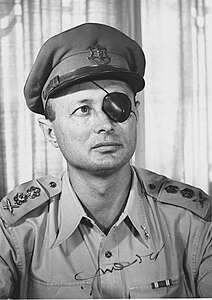 Best quotes by Moshe Dayan