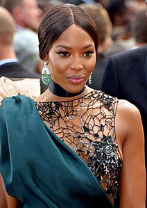 Best quotes by Naomi Campbell
